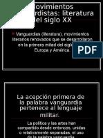 movimientosvanguardistas-121110005050-phpapp02.ppt