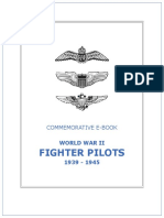 Fighter Pilots eBook