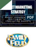 Group 5 - Market Segmentation