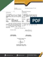 Surat Permohonan Tidak Ada Pemadaman (FIX)