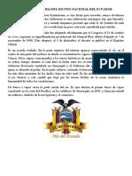 31 DE OCTUBRE DIA DEL ESCUDO NACIONAL DEL ECUADOR.docx
