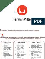CASE Herman Miller