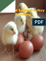 Basics of Layer Farming