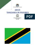 Tanzania in Figures 2015