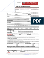 023_Halal Fund Purchase Order Form
