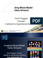 01-03-01 Duggan Creating Mixed-Model Value Streams