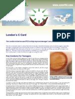 076 Londons C Card Case Study