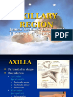 [GHSBA-L006] Axilla and Upper Arm
