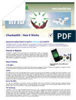 065 CheckedOK How It Works