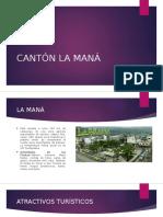 Cantón La Maná