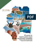 Suplemento Turismo Norte