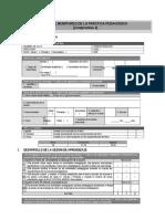Ficha de Monitoreo de La Práctica Pedagógica Aula- Anexo-01