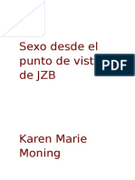 Serie Fiebre - Sexo Desde El Punto de Vista de Jericho Z. Barrons