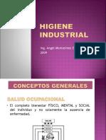 Higiene Industrial 01