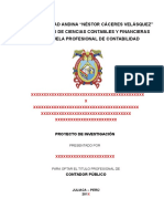 Esquema Proyec Inves - Pregrado
