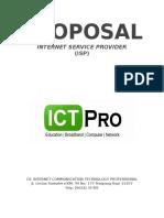 Proposal ISP