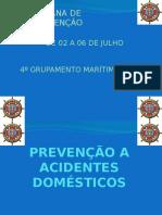 Prevenção Acd Dom