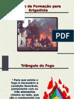 Protec Incendio Brigada Incendio