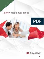 Roberthalf Guia Salarial 2017