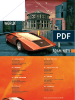 Adam Nitti - Not of This World Digital Booket