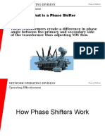 Phase Shifting Transformer.ppt