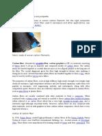 Carbon Fiber Wiki