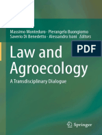 Law and Agroecology - Book - PDF