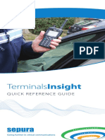 Sepura Terminals Insight