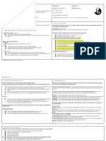 Unit Planner Grade 3 Notation System