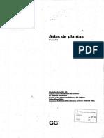 Atlas de Plantas Viviendas 2