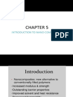 Chapter 5 Nanocomposite
