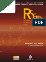 15Laevaluacion de Alumnos en Educ Secundaria_2007_SEP