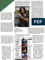 Detailed Analysis My Magazine