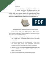 Mekanisme teknologi forensik