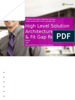 05_High-Level Solution Architecture and Fit Gap Report_Dynamics_AX (1)
