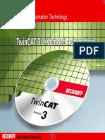 BECKHOFF-TC3-002-TwinCAT 3 (2012)