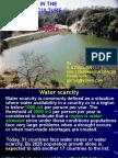 Water Resources Status Punjab & Role of Soil & Water Conservation Deptt Punjab-GS Dhillon