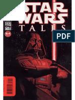 Star Wars. Tales #01