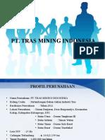 Pt. Tmi Presentation