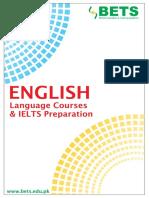 English 2016