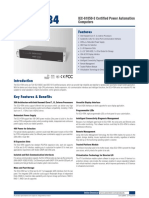 PC Industrial Datasheet