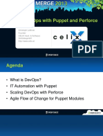 Scaling Devops Puppet Perforce Slides