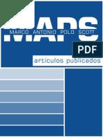 Marco Antonio Polo Scott Articulos Publicados