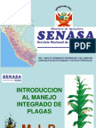 A Introduccion Al Manejo Integrado de Plagas