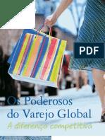 Varejo Melhores Empresas No Mundo - Pesquisa Delloite