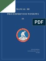 manual windows 10  2