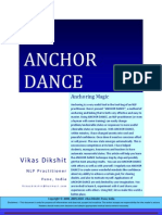 Anchor Dance Advanced)