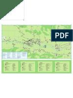 Ortsplan Jochberg | city map jochberg