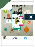 Infografia de Viber