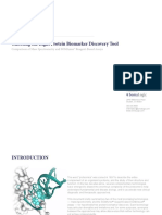 08-04-16v2 Choosing the Right Protein Biomarker Discovery Tool
